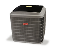 Bryant® Evolution® 1-2 Stage Air Conditioner