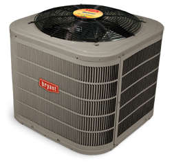 Bryant® Preferred™ 1-2 Stage Air Conditioner