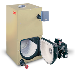 Bryant® Preferred™ BW4/5 Boiler