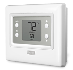 Bryant® Legacy™ Non-Programmable Thermostat