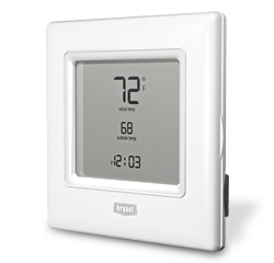 Bryant® Preferred™ Non-Programmable Thermidistat and Thermostat