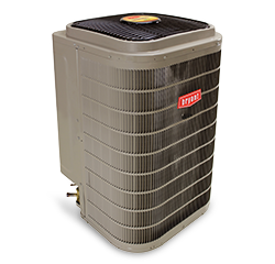 Bryant® Evolution® Variable-Speed Heat Pump