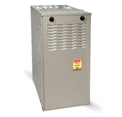 Bryant® Preferred™ Variable & Multi-Speed Speed 80% Efficiency Gas Furnace
