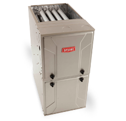 Bryant® Preferred™ Multi-Speed 90+% Gas Furnace
