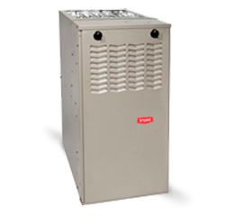 Bryant® Legacy™ Fixed-Speed 80% Efficiency Gas Furnace