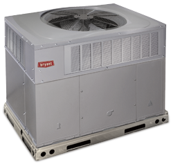 Bryant® Small Package Preferred™ Heat Pumps