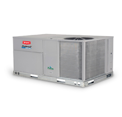Bryant® Commercial Preferred™ Rooftop Gas Heating/Electric Cooling