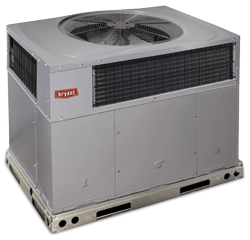 Bryant® Small Package Legacy™ Air Conditioner System
