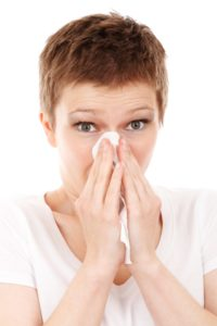 Spring allergies can be miserable, learn ways to keep pollen out of your home