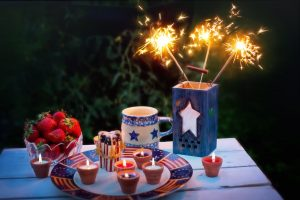 Stay safe and energy efficient this 4th of July