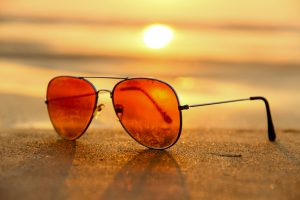 Why we love the end of summer