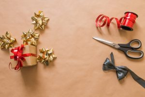 7 Creative Ways to Recycle Christmas Wrapping