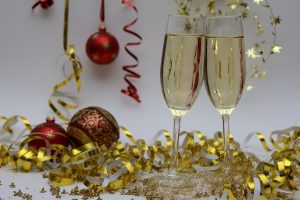 New Year's Eve Fun Facts