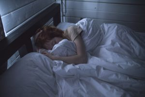 4 Tips for Getting out of Bed on Cold Mornings