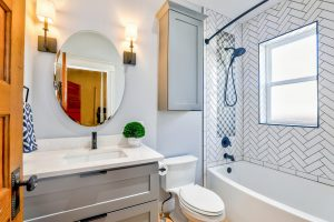 Bathroom Must Haves for Cleaning and Preventing Mold