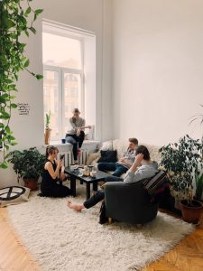 How to Be Energy Efficient in a Rental Home