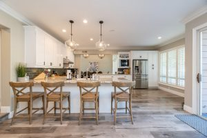 7 Tips for Saving Energy in the Kitchen