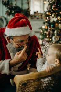 Can Santa Get Down a Chimney with a Chimney Liner?