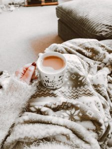 5 Ways Practicing Hygge Can Help You Save Energy