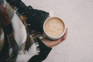 Warm drinks to help you stay toasty this winter