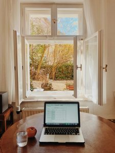 3 Reasons Why You Should Open the Windows this Spring