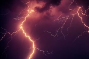 How to Count Between Thunder and Lightning