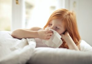 5 Tips for Keeping Kids Healthy During the Fall and Winter