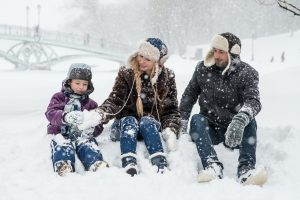5 Reasons to take Extra Precautions in Cold Weather
