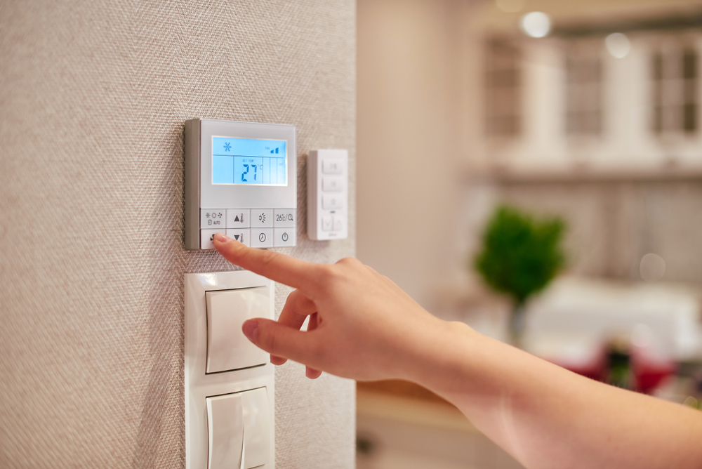 benefits thermostat upgrade costs