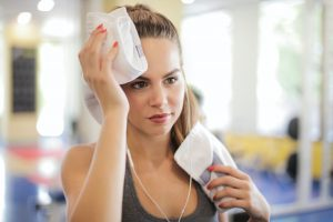 How to prevent heat related illnesses without air conditioning
