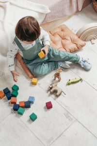 How to Prep the Bathroom for Potty Training