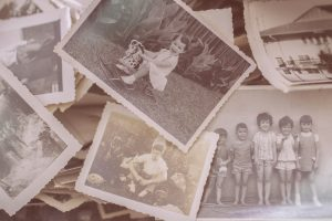 How to Save Photographs from a Flooded Basement